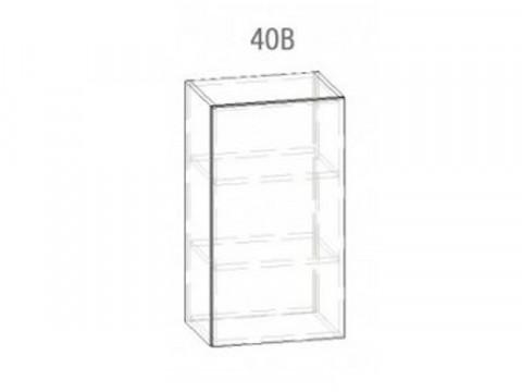 Навесной шкаф 40В Грета