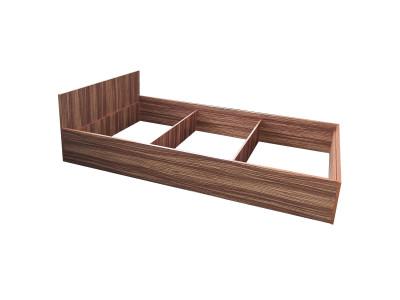 Кровать ДСП