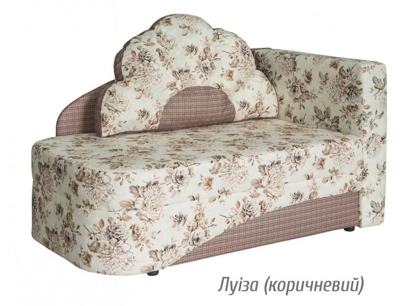 Дитячий диван ЮНИОР Капелька