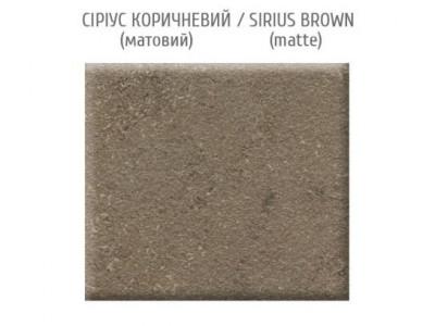 Столешница Сириус коричневый