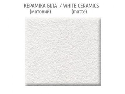 Столешница Керамика Белая