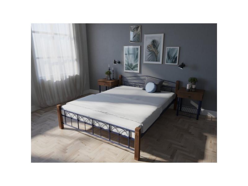 Ліжко Елізабет (двоспальне)