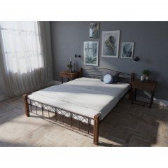 Кровать Элизабет (двуспальная)