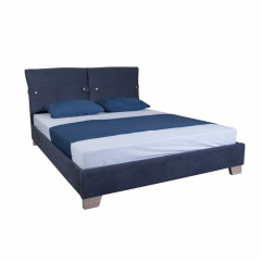 Кровать Мишель (двуспальная)