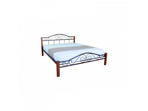 Ліжко Еліс Люкс Вуд
