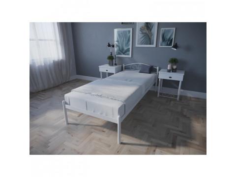Ліжко Лара (однаспальна)