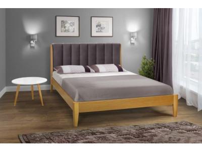 """Ліжко """"Берта"""" (ясен)"""