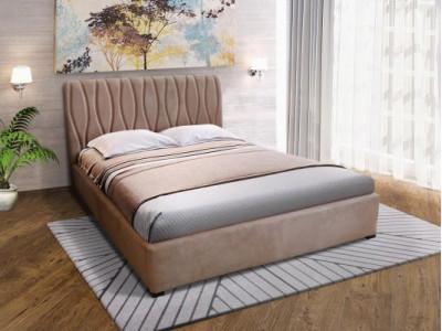 """Ліжко м'яке """"Каприз"""""""