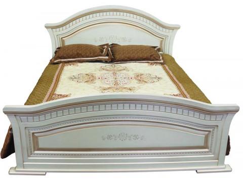 Ліжко Ніколь (Розпродаж)