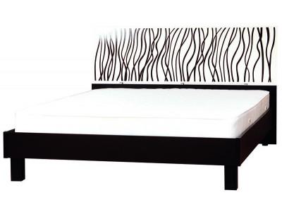 Ліжко Бася Нова (Нейла) (Розпродаж)