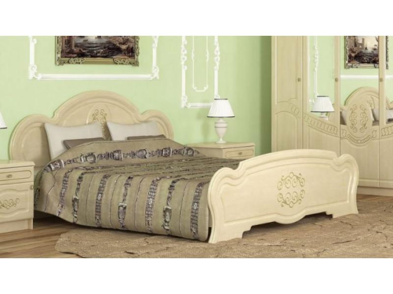 Ліжко Бароко (Розпродаж)