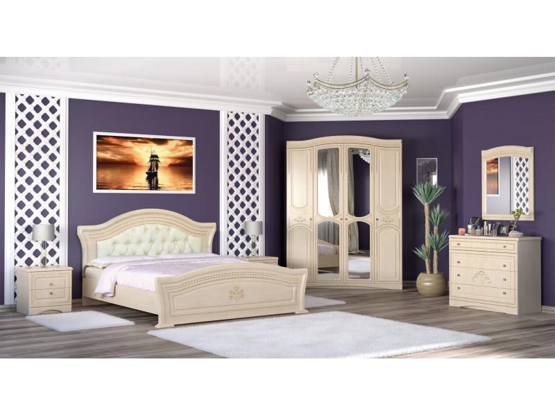 Ліжко Мілано (Розпродаж)