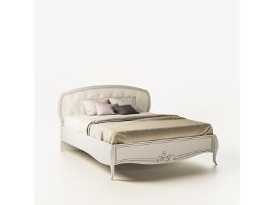 Ліжко Тереза 2-сп (Розпродаж)