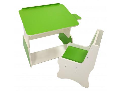 Стіл-парта + стілець Сінді