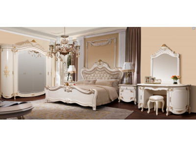 Спальня Еліана