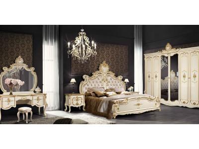 Спальня Валенсія
