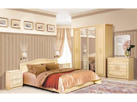 Спальня Флоренція