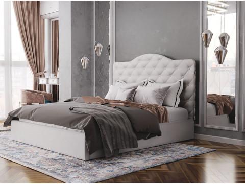 Ліжко Кароліна 1