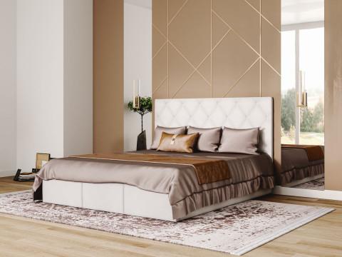 Ліжко Кароліна 2