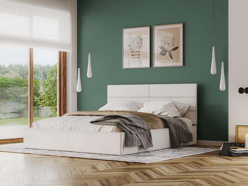 Ліжко Кароліна 3
