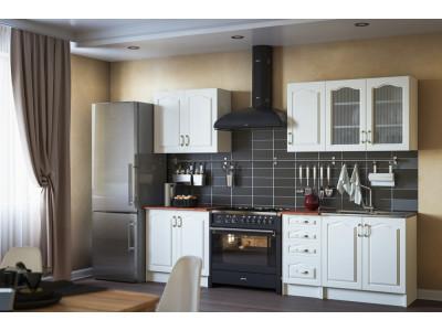 Кухня Оля (за індивідуальними розмірами)