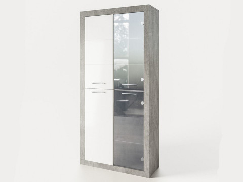 Шкаф Омега 2Д СК