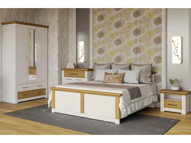 Ліжко 2-сп Валеріо