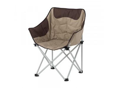 """Крісло """"Перлина"""" (коричневий-беж)"""