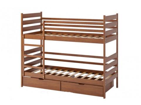 Двухъярусная кровать Ларикс