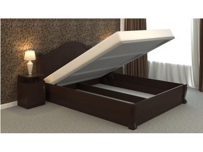 """Ліжко """"Тетяна-елегант"""""""