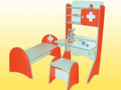 Стенка «Больница детская» 13813