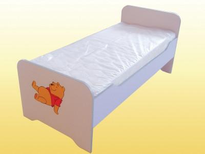 Ліжко дитяче 0837