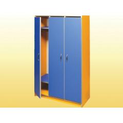 Шкаф для детского сада 30323