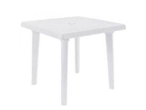 Стол квадратный 80*80см