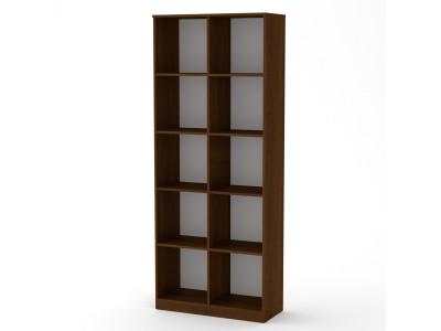 Книжкова шафа-2