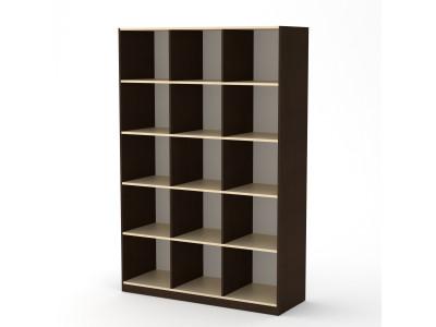 Книжкова шафа-3