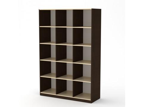Книжный шкаф-3