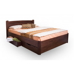 Кровать София (с ящиками)