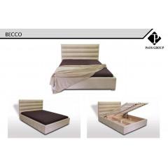 Кровать Бекко