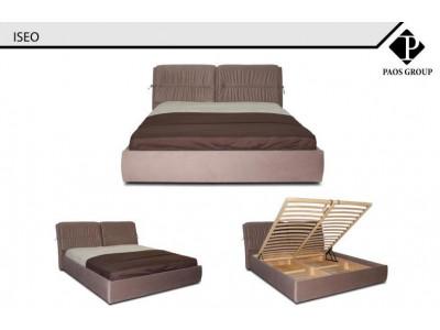 Кровать Изео