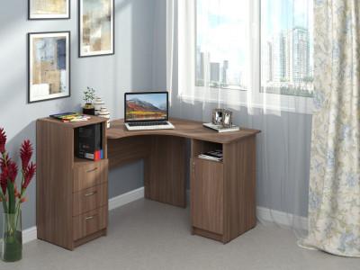 """Компьютерный стол """"Индиго"""""""