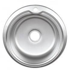 Мойка Platinum 510 Сатин