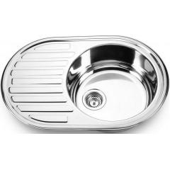 Мойка Platinum 7750 Полировка