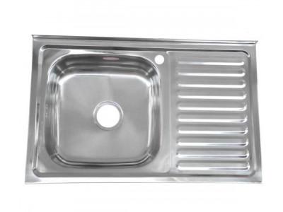 Мойка Platinum 8050 Сатин