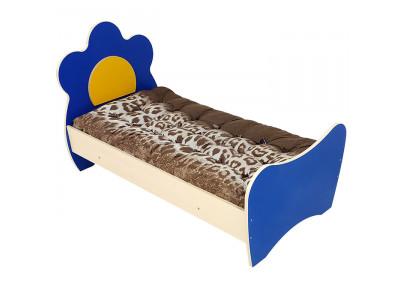 Детская кровать Ромашка
