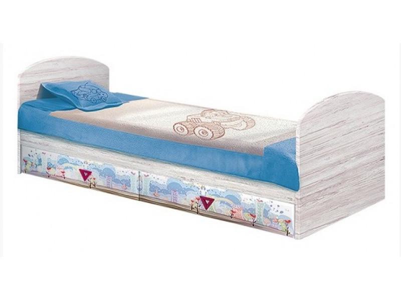 Ліжко дитяче Мішель