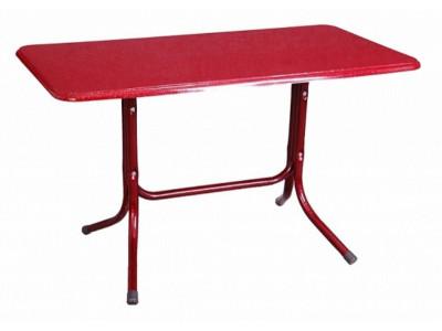 Стол металопластик LT 050