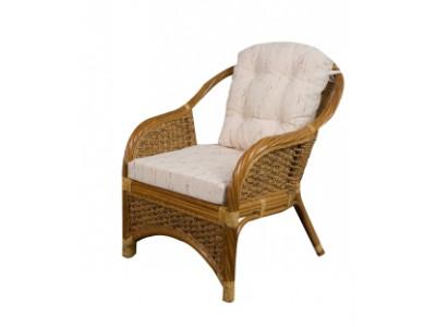 Кресло с мягкой  подушкой 02/Т