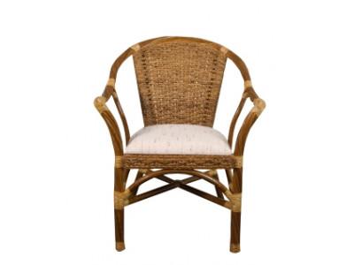 Кресло с мягкой  подушкой 08/Т