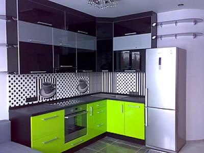 Кухня (на заказ по индивидуальным размерам)